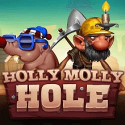 Holly Molly Hole Slot