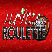 Hot Number Roulette