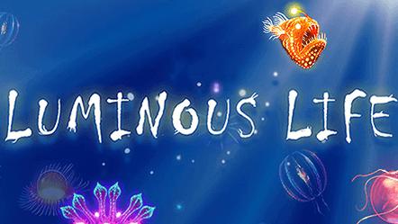 Luminous Life Slot