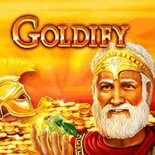 Goldify Slot Machine