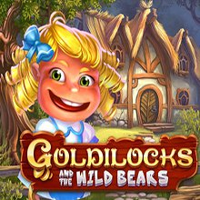 Goldilocks Wild Bears Slot