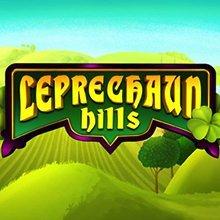 Leprechaun Hills Slot Machine