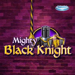 Mighty Black Knight