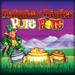 Rainbow Riches Pure Pots