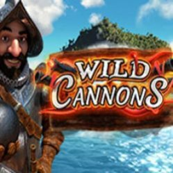 Wild Cannons Slot