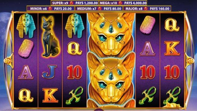 desert-cats-slot-gameplay