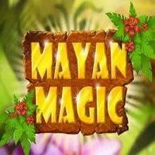 Mayan Magic Slot Machine