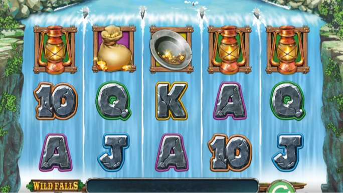 wild-falls-slot-gameplay