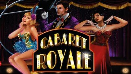 Cabaret Royale Slot