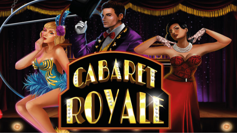 Cabaret Royale Slot
