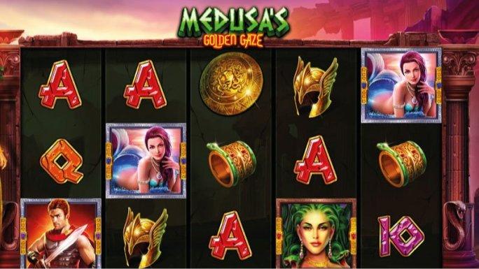 medusas-golden-gaze-slot-gameplay