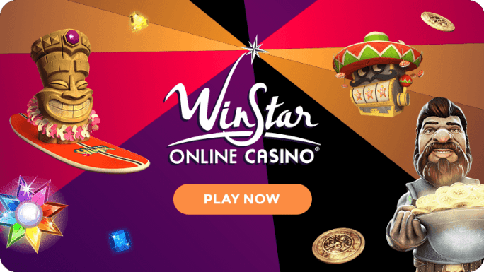winstar casino review signup