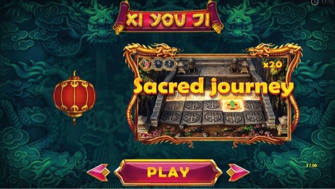 xi-you-ji-slot-rules