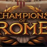 champions-of-rome-slot-logo