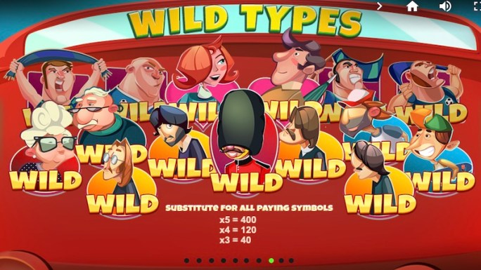 spin town slot rules