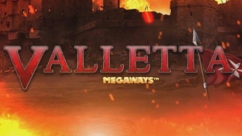 Spiele Valletta Megaways - Video Slots Online
