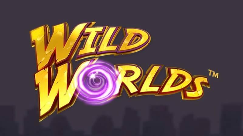 Wild Worlds Slot