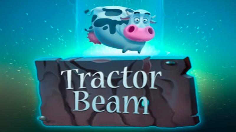 Tractor Beam Slot