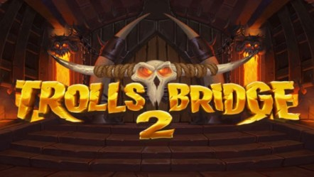 Trolls Bridge 2 Slot