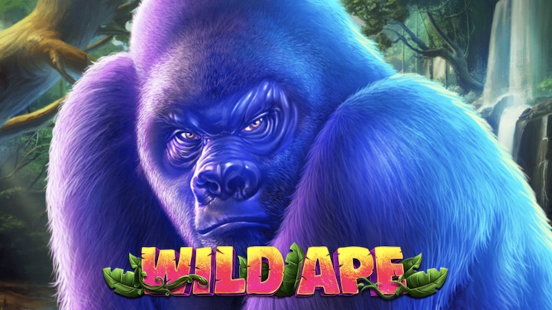 Wild Ape Slot