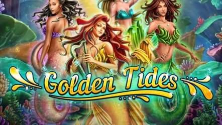 Golden Tides Slot
