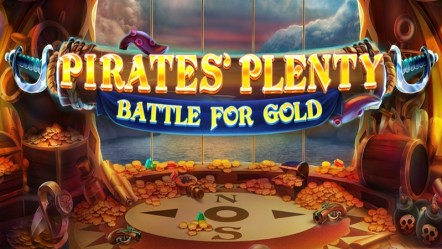 Pirates Plenty: Battle For Gold Slot
