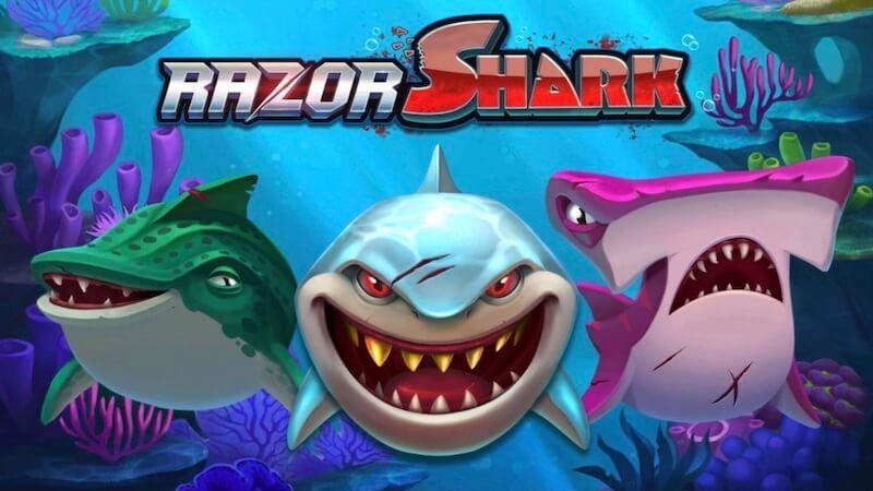 Razor Shark Slot