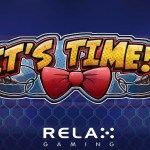 its time slot logo