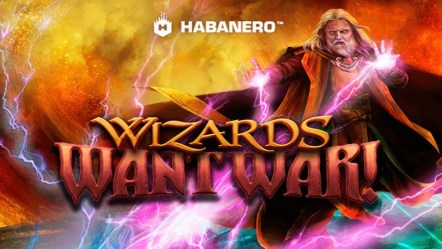 Wizards Want War! Slot