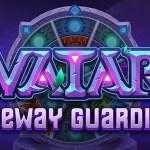 avatars gateway guardians slot logo