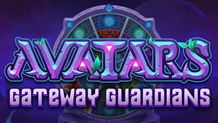 Avatars: Gateway Guardians Slot