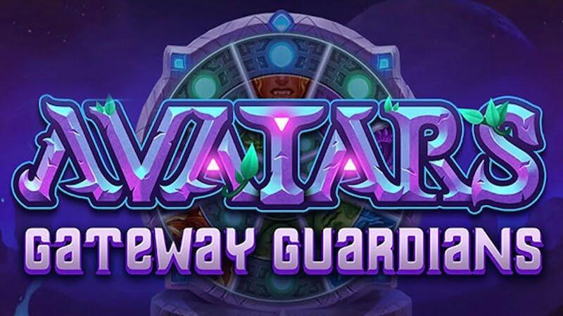 Avatars: Gateway Guardians Slot