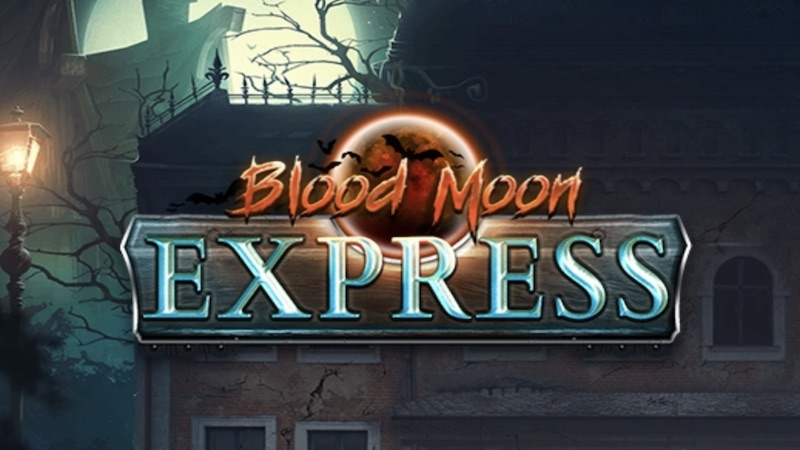 Blood Moon Express Slot