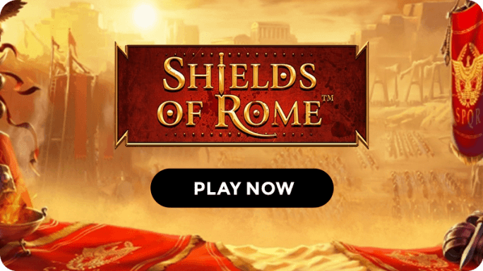 shields of rome slot signup
