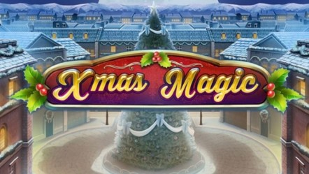 Xmas Magic Slot