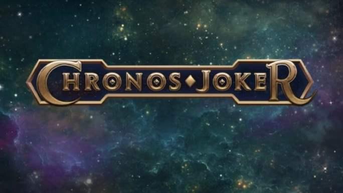 chronos joker slot logo