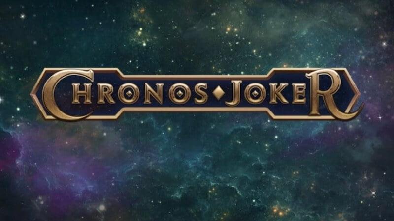 Chronos Joker Slot