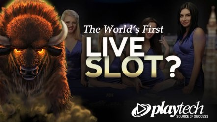 Live Slots are Now a Thing