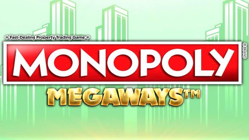 Monopoly Megaways Slot – A Terrific Combination