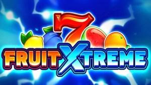 fruit xtreme slot logo jpg