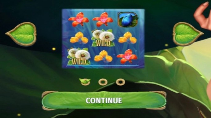 wings of riches slot rules