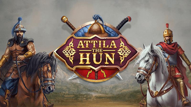 Spiele Attila The Hun - Video Slots Online