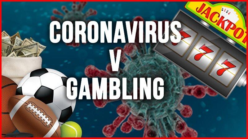 Coronavirus and the UK Gambling Market