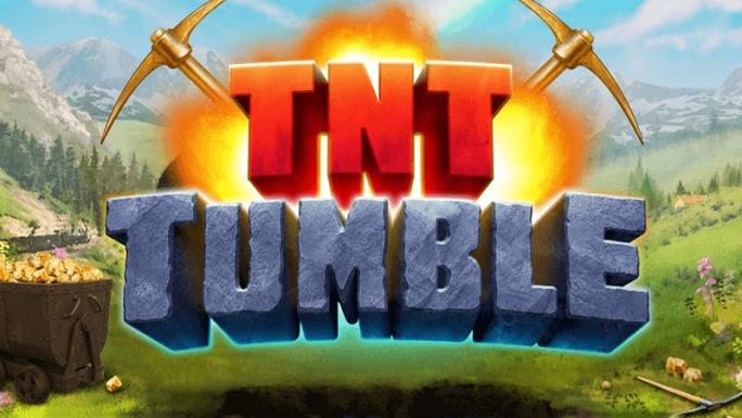 tnt tumble slot logo