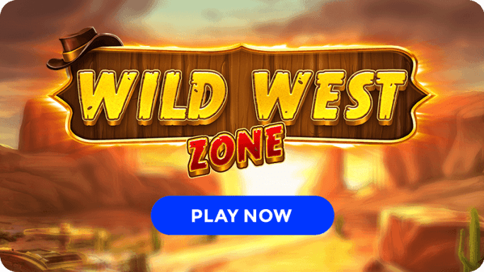 wild west zone slot signup