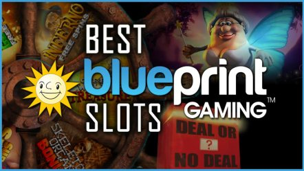 Best Blueprint Slots