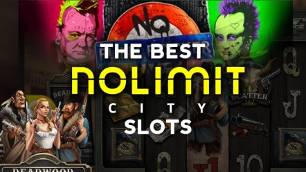 Best Nolimit City Slots