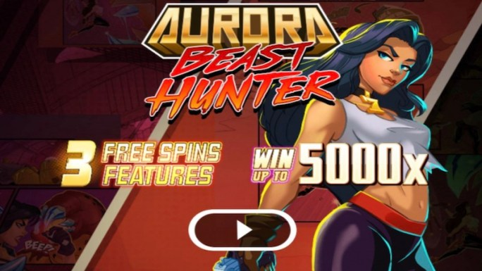 aurora beast hunter slot rules