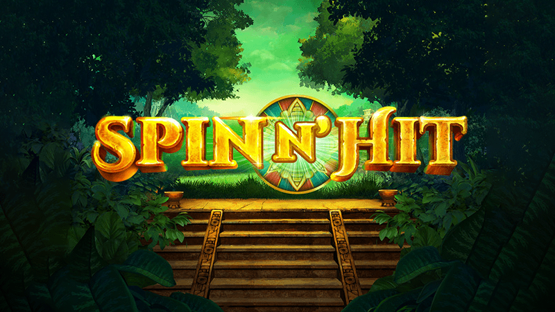Spin N' Hit Slot