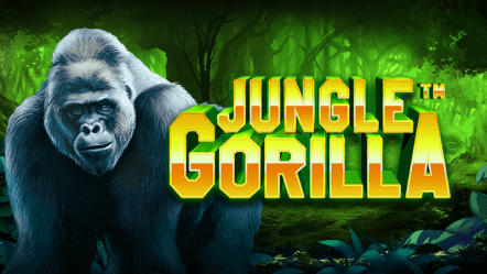 Jungle Gorilla Slot